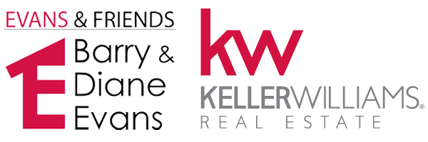 Keller Williams Realty | Barry and Diane Evans - The Evans Group